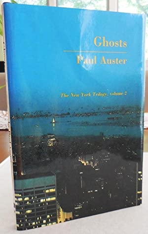 Ghosts: Auster, Paul