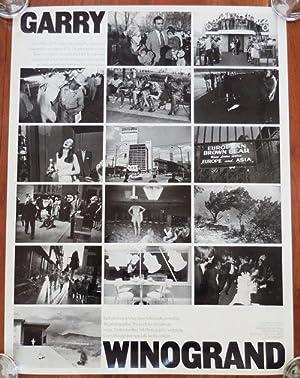 Poster advertising a portfolio of fifteen original photographs from Double Elephant Press: ...