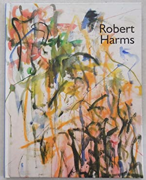 Robert Harms The Action of Surface (Signed)