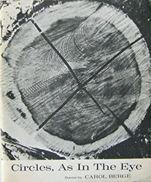 Circles, As In The Eye: Berge, Carol