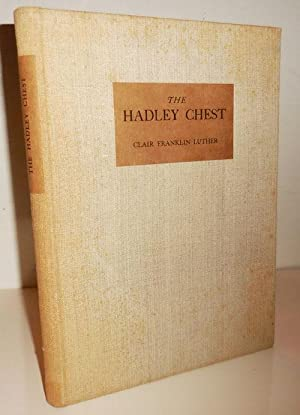 The Hadley Chest: Early American Furniture