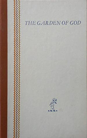 The Garden Of God (Signed by Publisher);: Peter Levi /
