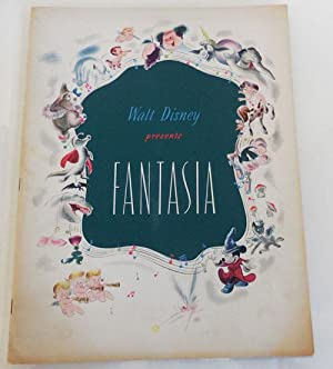 Walt Disney presents Fantasia (Program)