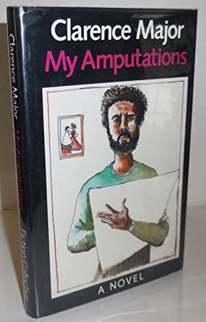 My Amputations (Signed)