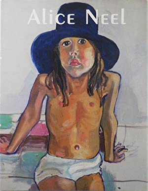 Alice Neel (Inscribed)