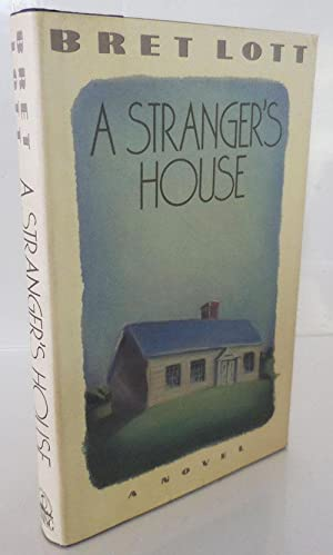 A Stranger's House (Signed and Inscribed)