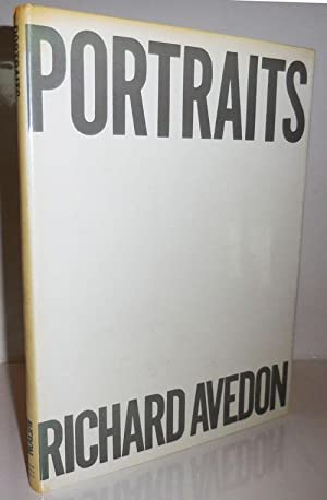 Portraits: Photography - Avedon,
