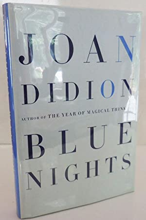 Blue Nights (Inscribed)