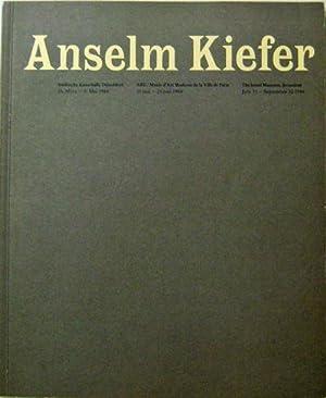 Anselm Kiefer: Art - Kiefer, Anselm