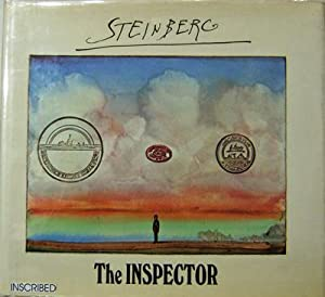 The Inspector (Inscribed Copy)