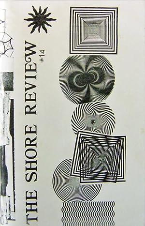 The Shore Review #14: Bukowski, Charles, Silliman, Ron, Berge, Carol et al.