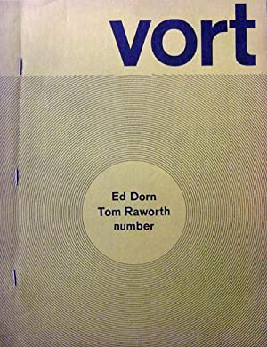 VORT #1 (Inscribed)