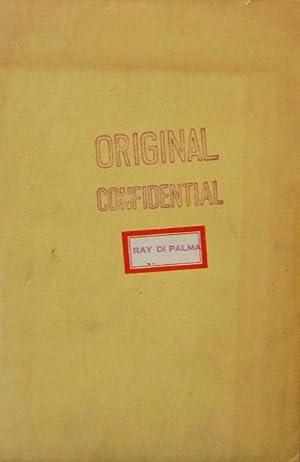 Original Confidential: Di Palma, Ray
