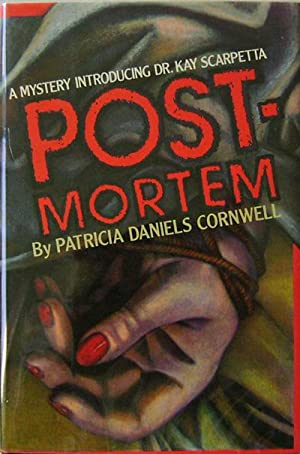 Postmortem (Inscribed, Edgar Award Winner): Mystery - Cornwell,
