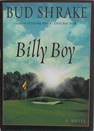 Billy Boy (Inscribed)