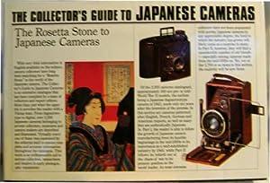 The Collector's Guide To Japanese Cameras: Photography - Sugiyama, Koichi, Editor