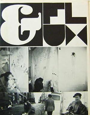 V TRE 8 (i.e. 9) John, Yoko: Fluxus - John
