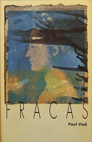 Fracas (Inscribed): Violi, Paul