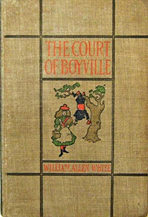 The Court Of Boyville (with T. L. S.)