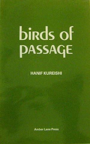 Birds of Passage: Kureishi, Hanif