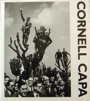 Cornell Capa Photographs (Inscribed by Capa): Photography - Capa, Cornell