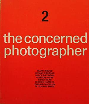 The Concerned Photographer 2: Photography - Riboud,