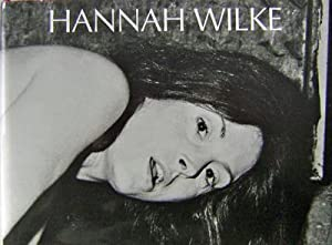 Hannah Wilke; A Retrospective (Signed with Small Drawing)