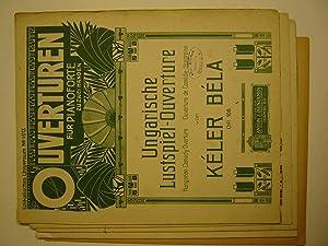 Ungarische Lustspiel-Ouverture Op. 108, Italienische Schauspiel-Ouverture Op.: Bela, Keler