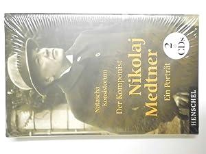 Der Komponist Nikolaj Medtner. Ein Portrait: Konsistorum, Natascha