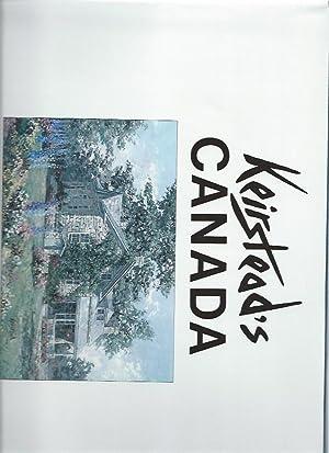 Keirstead's Canada: KEIRSTEAD, James Lorimer