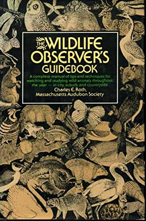 The Wildlife Observer's Guidebook