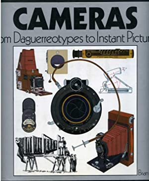 Cameras: From Daguerreotypes to Instant Pictures: COE, Brian