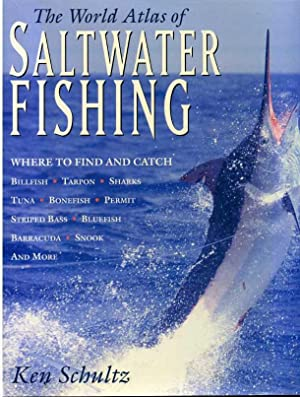 The World Atlas of Saltwater Fishing