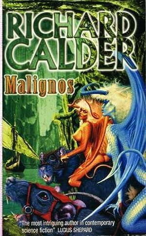 Malignos: CALDER, Richard
