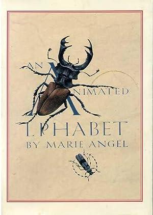 An Animated Alphabet: ANGEL, Marie