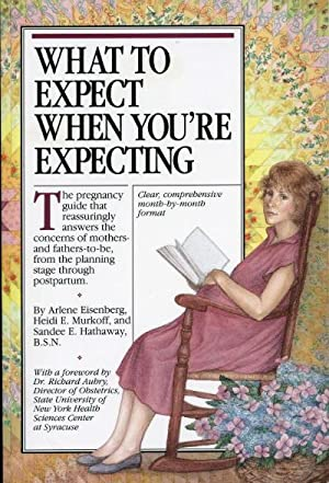 What to Expect When Your Expecting