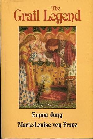 The Grail Legend: JUNG, Emma &