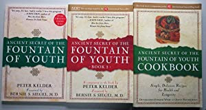 Ancient Secret of the Fountain of Youth: 3 Volumes