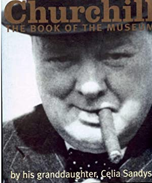 Churchill: The Book of the Museum