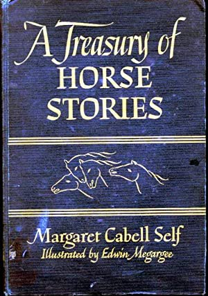 A Treasury of Horse Stories