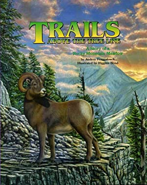 Trails Above the Treeline: A Story of a Mountain Meadow