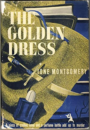 Image result for the golden dress ione montgomery