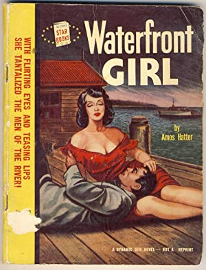 WATERFRONT GIRL [ Star Books No. 242: Hatter, Amos