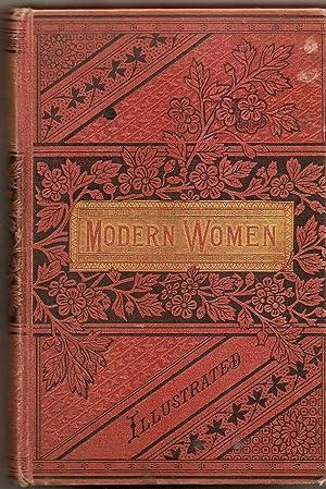 Modern Woman: E.Lynn Linton
