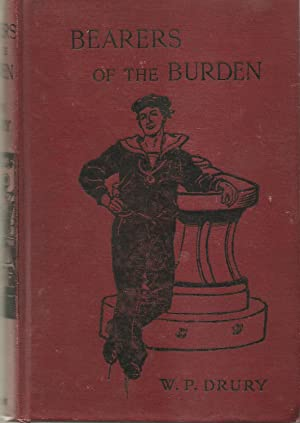 Bearers of the Burden Being Stories of Land and Sea