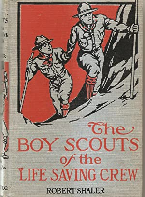 The Boy Scouts of the Life Saving Crew