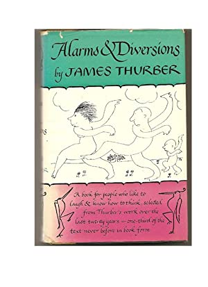 Alarms & Diversions: THURBER: James