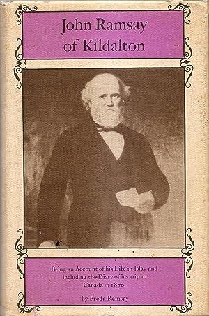 John Ramsay of Kildalton: Freda Ramsay