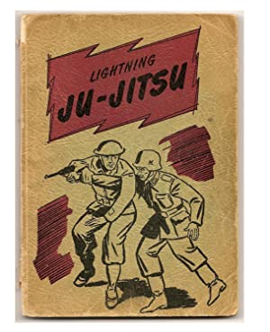 Lightning Ju-Jitsu: LORD:Harry