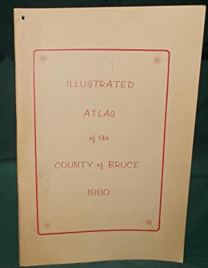 Illustrated Atlas of the County of Bruce 1880